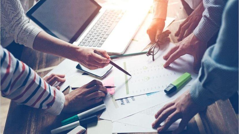El liderazgo amplificado en las organizaciones del futuro