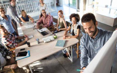 El líder como formador de las experiencias de los empleados