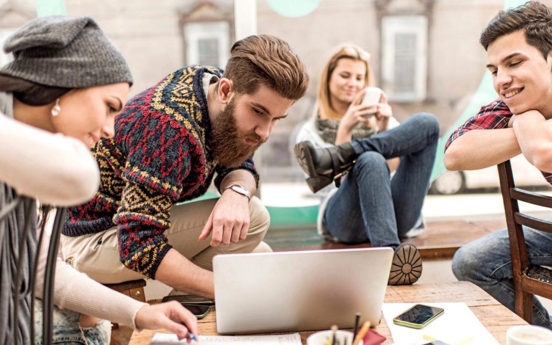 Millennials, entre la transformación y la innovación