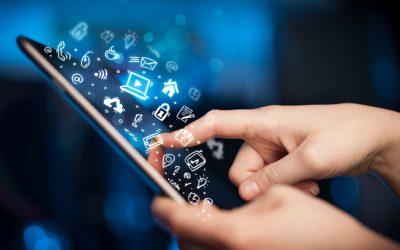 Serán menos relevantes los CEO que no usen las redes sociales