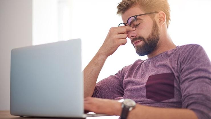 Menos estrés, más salud organizacional